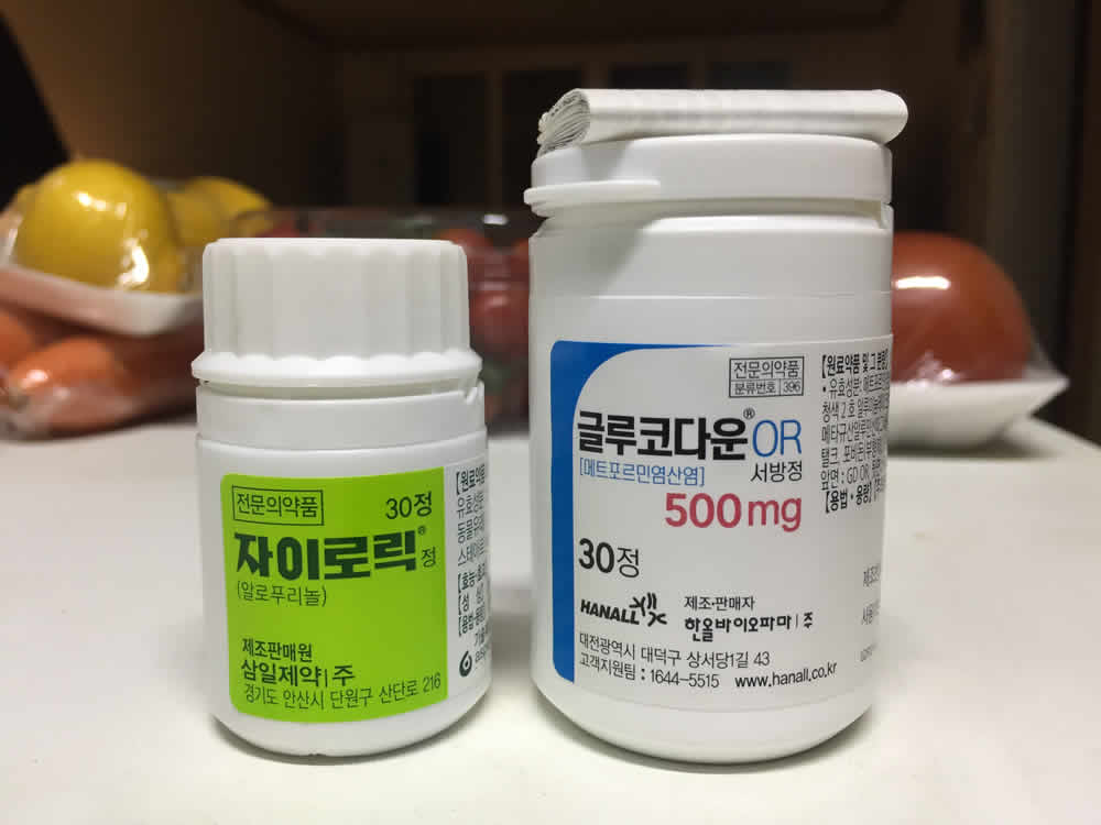 metformin diabetes medicine cost korea healthcare costs