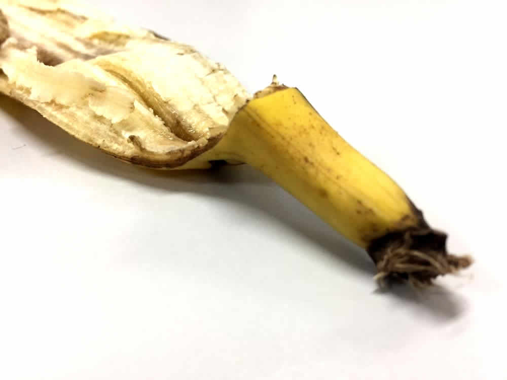diabetes blood sugar test before and after eating one banana
