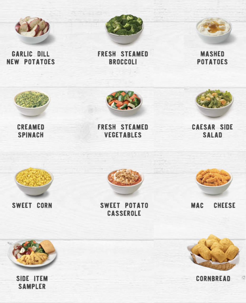boston market sides