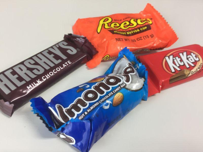 diabetes halloween candy