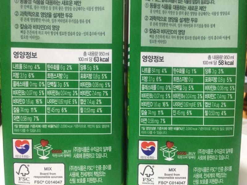diabetes sweet soy milk