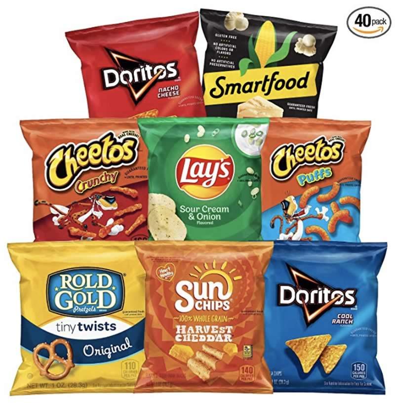 diabetes potato chips