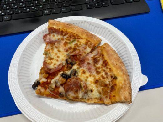 diabetes pizza