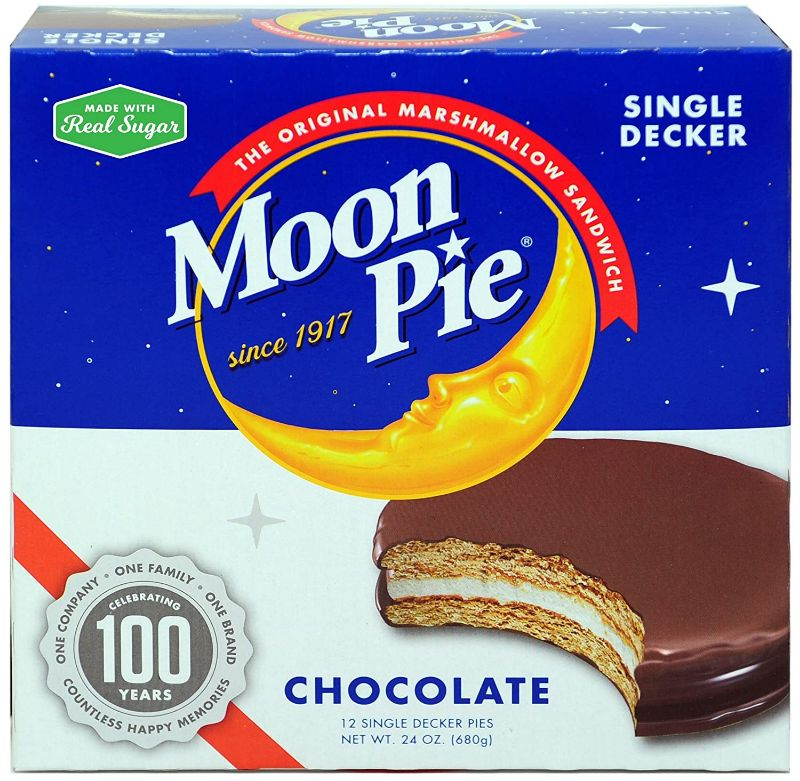 diabetes moon pie