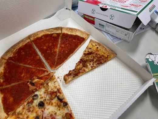 diabetes pizza test