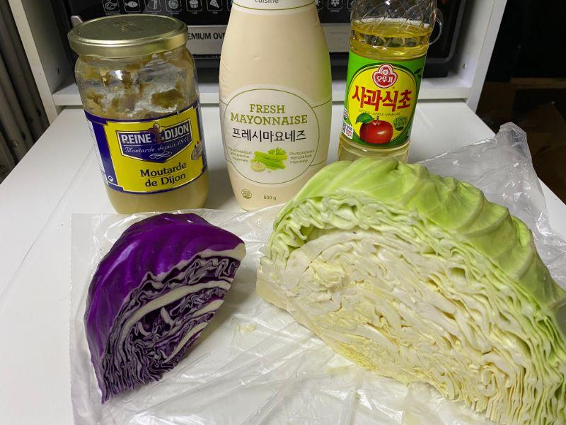 diabetes coleslaw cole slaw salad