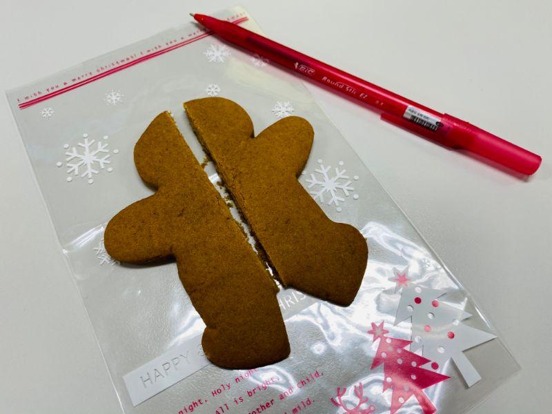 diabetes gingerbread cookie christmas cookies