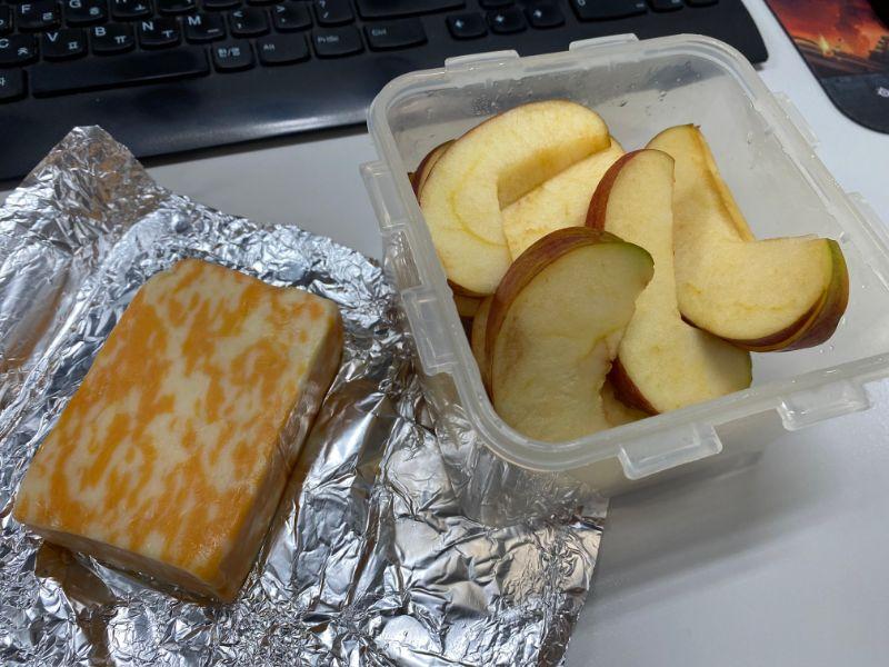 diabetes apples