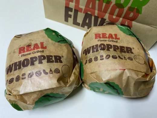 diabetes burger king whopper