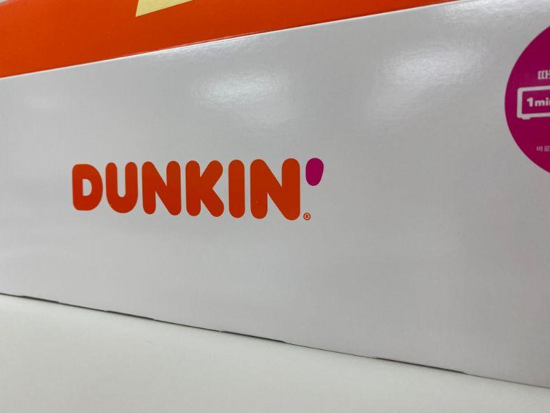 diabetes dunkin' donuts munchkin