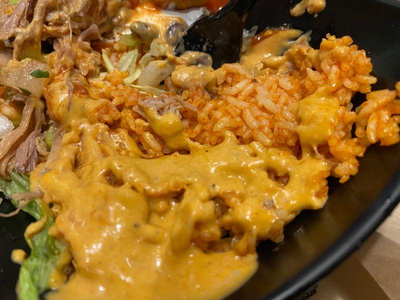 diabetes taco bell hard shell tacos burrito bowl