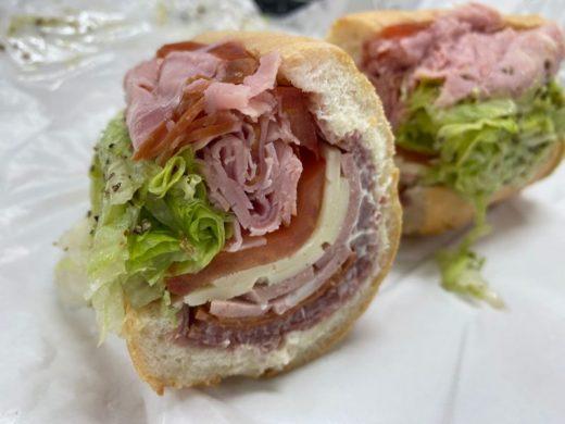 diabetes sub sandwich jimmy john's