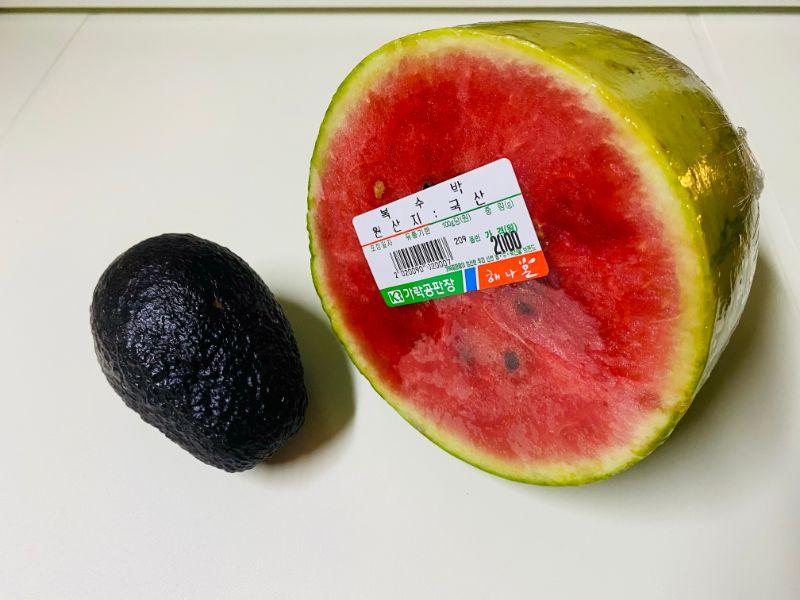 diabetes watermelon